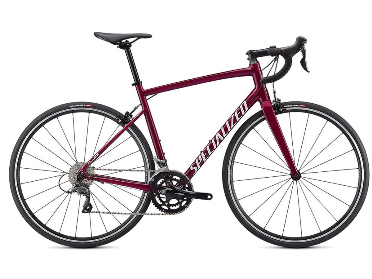 SPECIALIZED Allez E5 RSBRY 2021